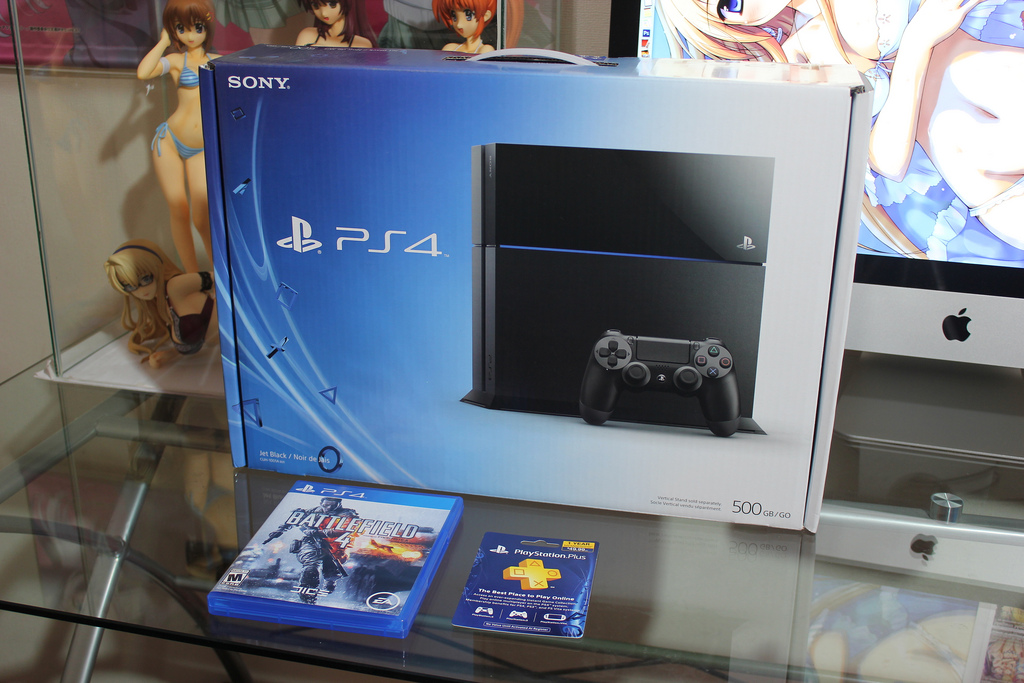 Le Deniegan La Beca Por Comprarse La Playstation 4